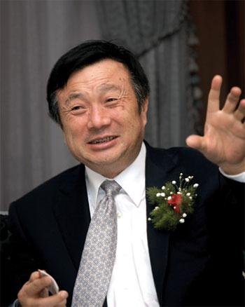 华为集团总裁任正非致新员工的一封信